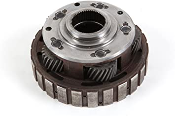 Pinion Gear 5 Pinion Front Planetary Kit Set 4L60 Heavy Duty High Performance Fit for 700R4 4L60E Transmission