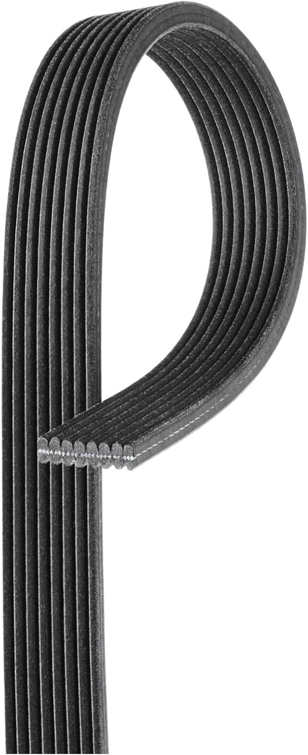 ACDelco 8DK1403 Professional Double-Sided V-Ribbed Belt