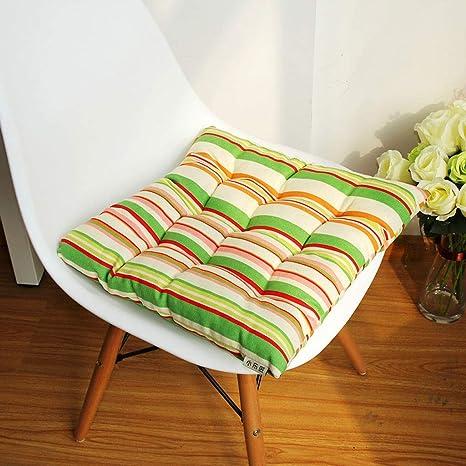Cojín para el Suelo, cojines para silla, Cojín del asiento ...