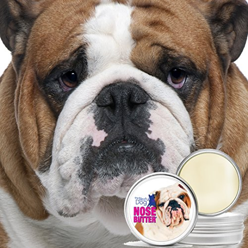Picture of The Blissful Dog Bulldog Nose Butter, 8-Ounce