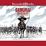 Samurai Rising: The Epic Life of Minamoto Yoshitsune | Pamela S. Turner