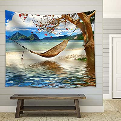 Seaside Hammock, With a Professional Touch, Beautiful Visual