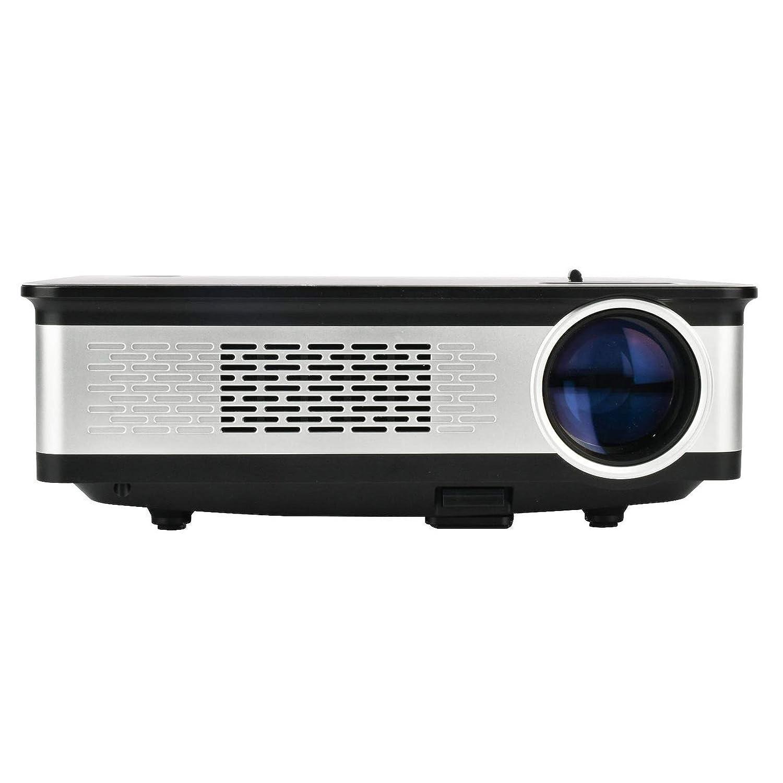 Proyector LCD JCOCO L2-3300 lúmenes (+ 80%) proyector para el ...