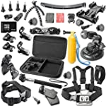 Zookki� Gopro Accessories Bundle kit...