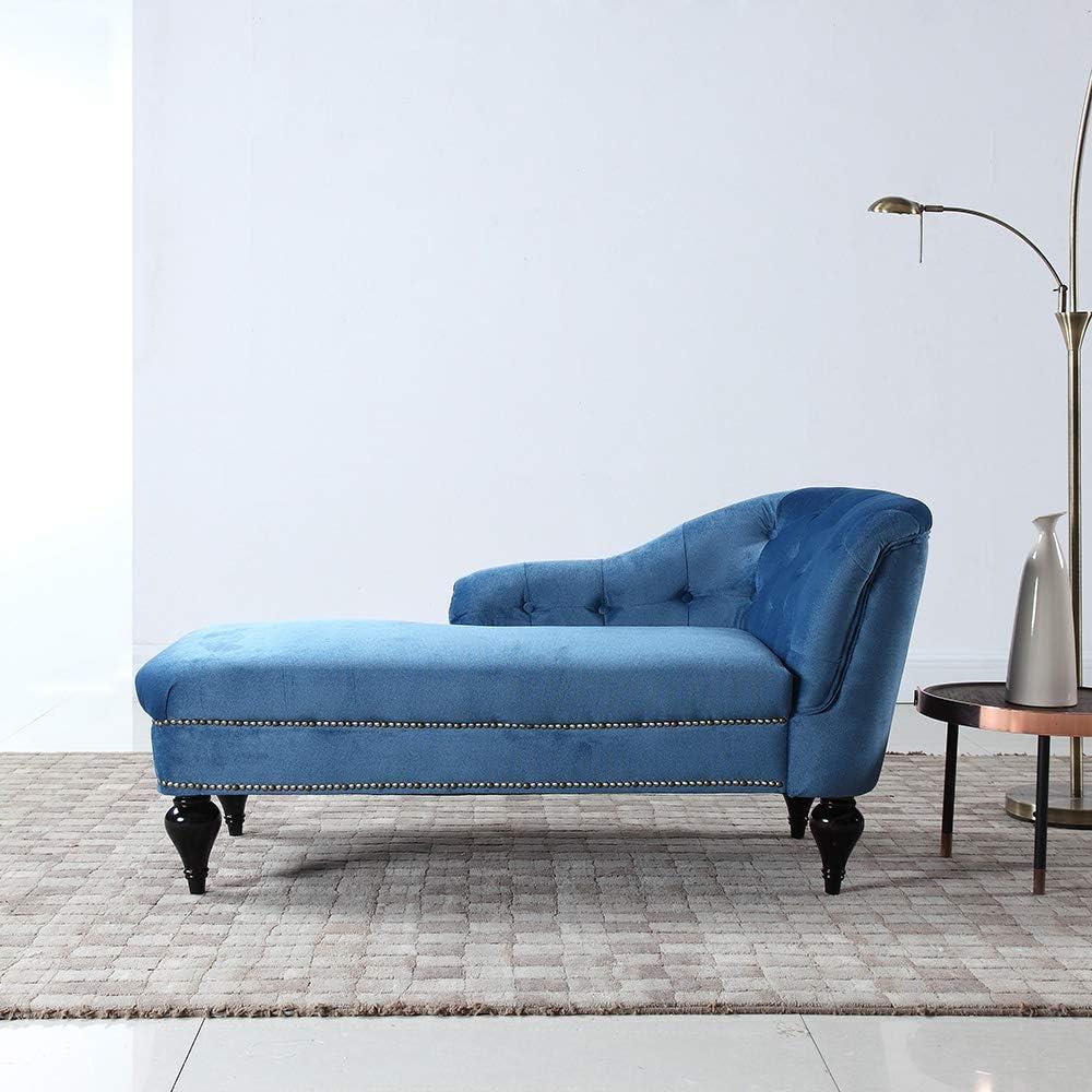 - Amazon.com: Divano Roma Furniture Kid's Chaise Lounge Indoor Chair