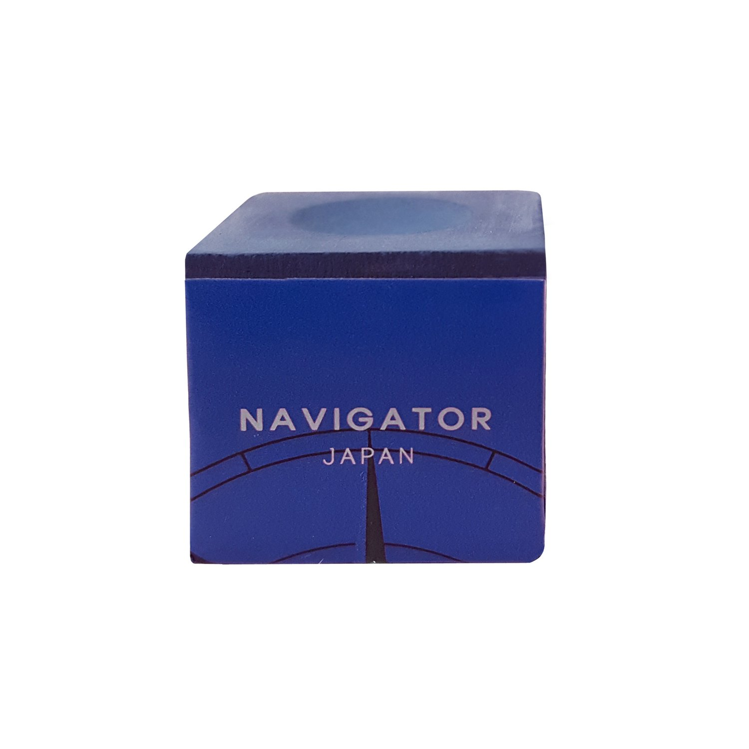 NAVIGATOR Premium Billiard Chalk - 1 Piece