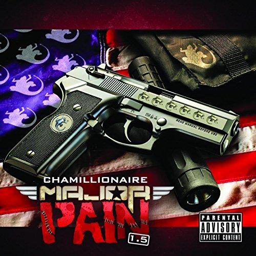 Amazon.com: Chandelier Ceiling: Chamillionaire: MP3 Downloads