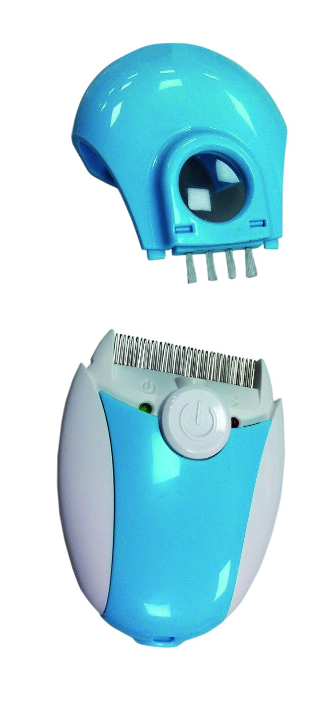 LBS Medical Electronic Head Lice Comb L B S Medical 1939006000