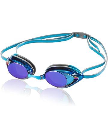adabfb1539d Speedo Vanquisher 2.0 Mirrored Swim Goggle