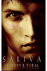 Saliva Paperback