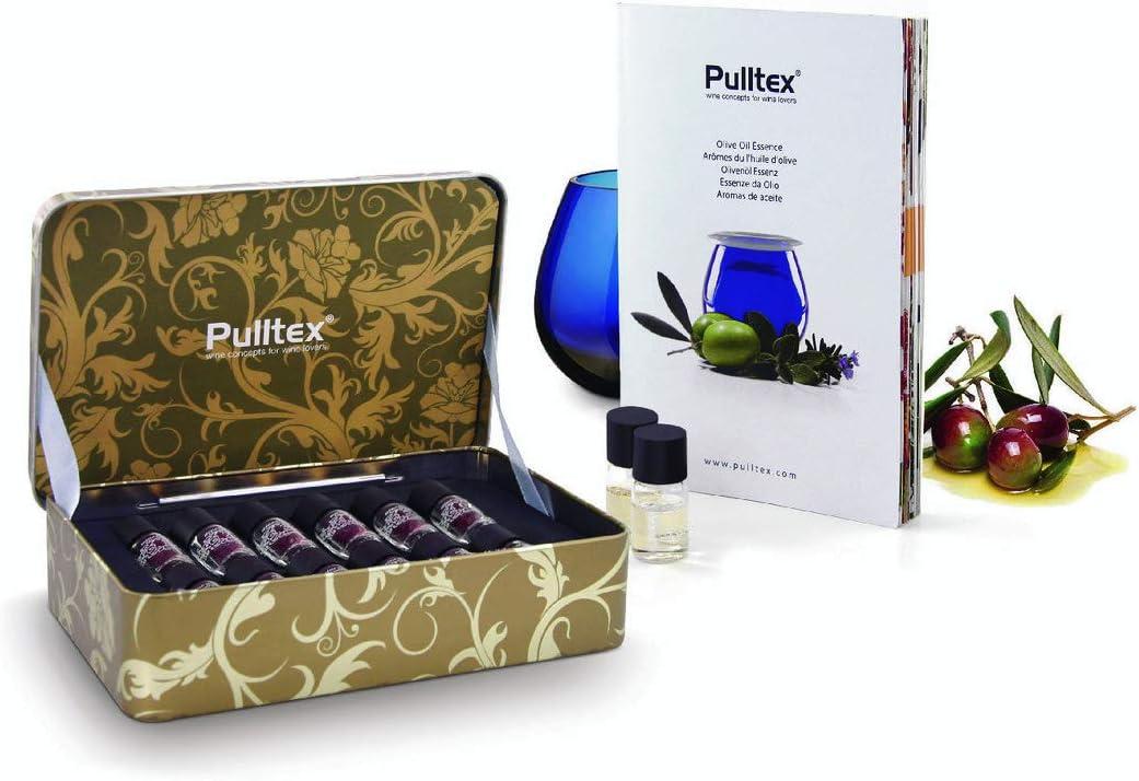 Compra Set de Aromas de Aceite en Amazon.es