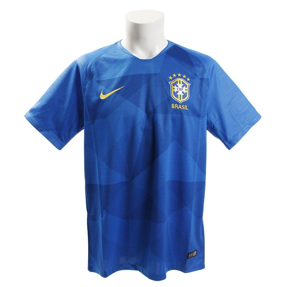 Nike Herren Brasil Cbf Away Stadium Trikot