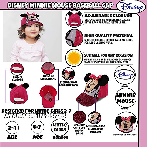 Buy disney caps for girls