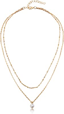 collier or femme mariage