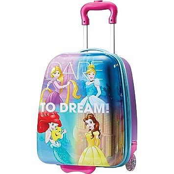 2031b3aa80d American Tourister Disney Princess 18 quot  Upright Hardside