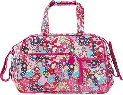 Tuc Tuc Kimono - Bolsa maternidad y cambiador