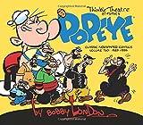 Popeye (Thimble Theatre Presents)