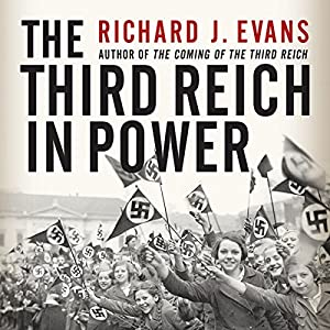 The Third Reich in Power | Livre audio