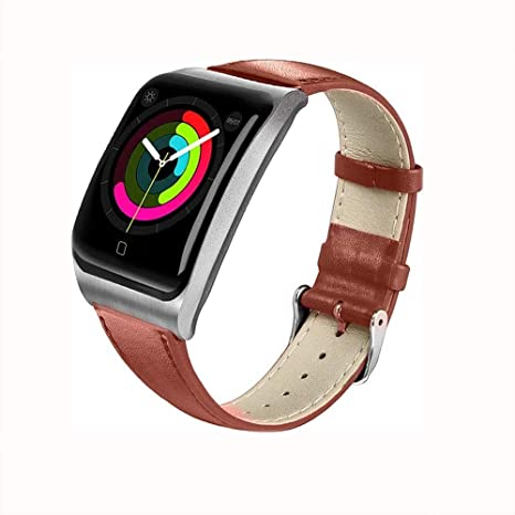 Amazon.com: Jumedy Smart Watch Phone, Smartwatch with ...