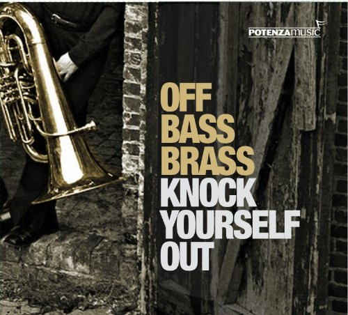 Tuba Bass Brass (Knock Yourself Out)