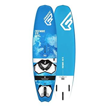 Fanatic FreeWave STB Te Tabla de windsurf 2018