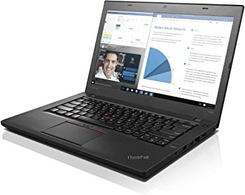 Lenovo ThinkPad T460 Business Class Ultrabook 20FN002SUS