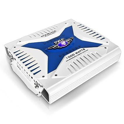 amazon com pyle hydra marine amplifier upgraded elite series 1000