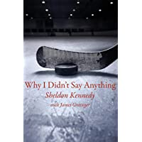 Why I Didn't Say Anything