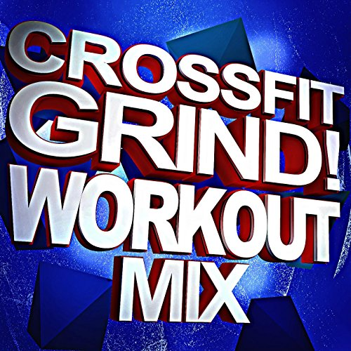 Burn It up (Beastmode Mix) [110 BPM] by CrossFit Junkies on
