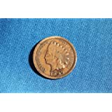 1899 U.S. Indian Head Cent / Penny