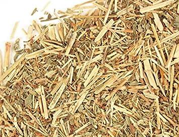 Amazon.com : Bulk Herbs: St. John\'s Wort (Organic) : Grocery ...
