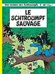 Schtroumpfs 19  Le sauvage