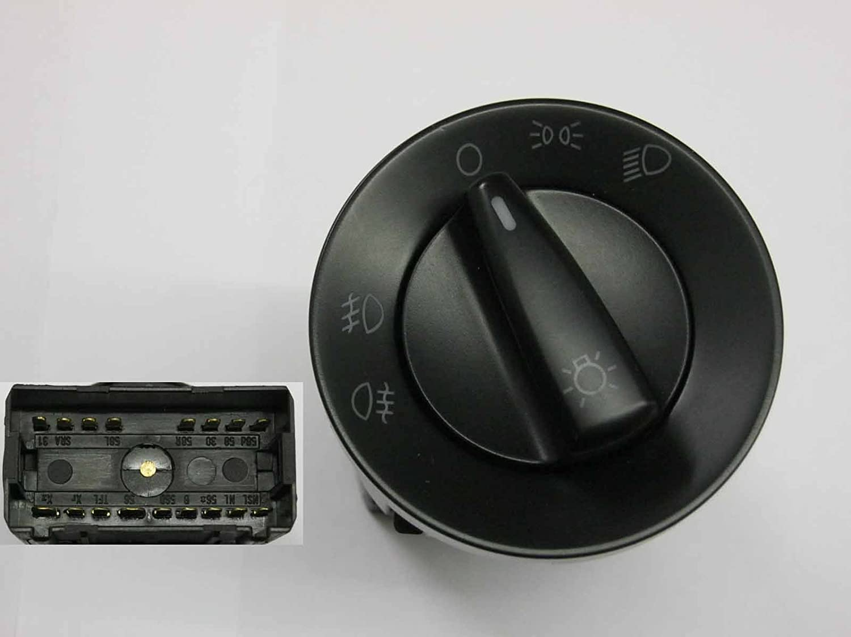 topran Interruptor para luz principal, 109 928 109928 A83