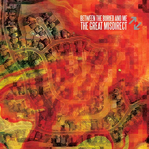 The Great Misdirect (Between The Buried And Me San Diego)
