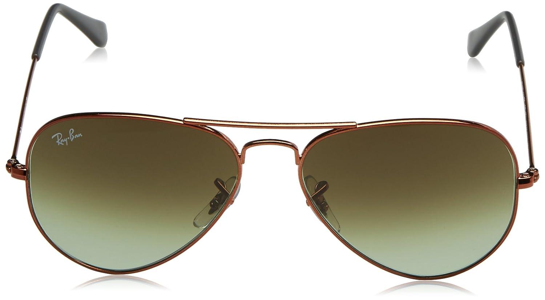 724969e37f5a42 Ray-Ban - Lunettes de soleil Mixte  Ray Ban  Amazon.fr  Vêtements et  accessoires