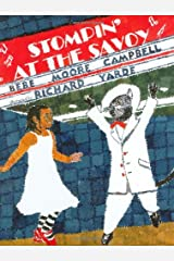 Stompin' at the Savoy Hardcover