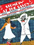 img - for Stompin' at the Savoy book / textbook / text book