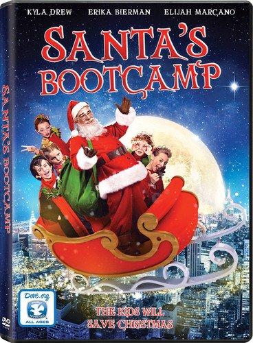 Santa's Boot Camp ()