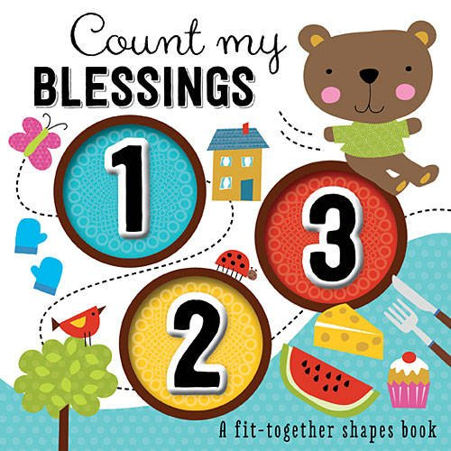Count My Blessings 1-2-3 PDF