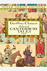 Selected Canterbury Tales Kindle Edition