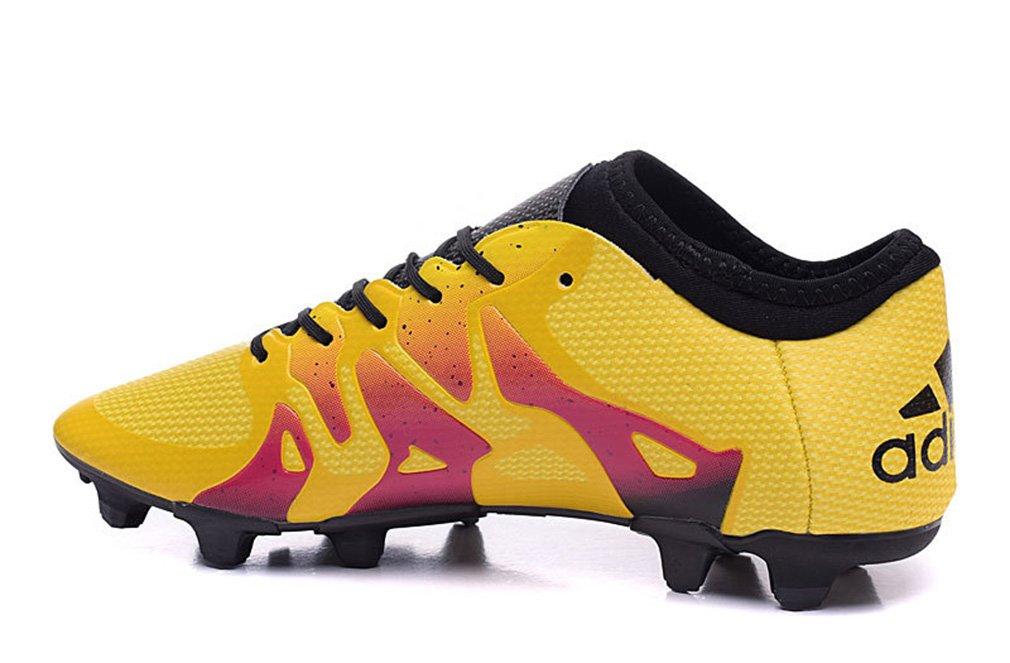 Generic Herren miadidas x15 Menace Pack 15,1 fgag Fußball Schuhe Fußball Stiefel