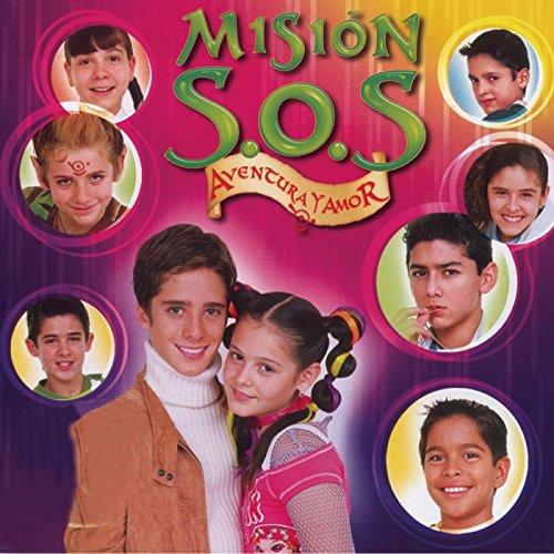 Mision S.O.S. (Aventura Y Amor)