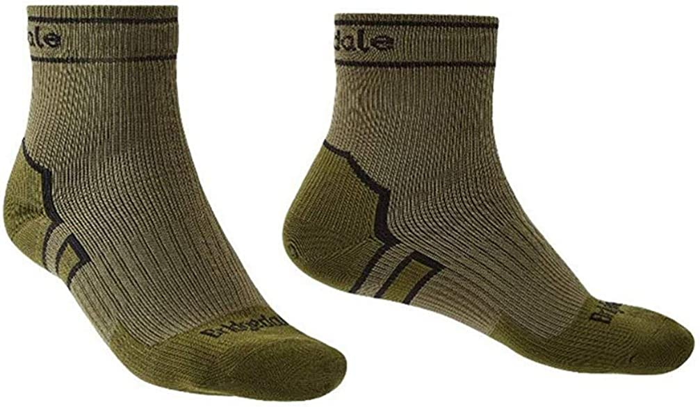 Bridgedale unisex-adult Mens and Hiking-socks