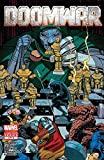 Doomwar #3 (of 6) (Doomwar Vol. 1)