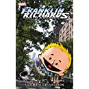 Franklin Richards: Son of a Genius Ultimate Collection - Book 1