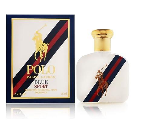 Salvatore Ferragamo Ralph Lauren Polo Blue Sport Eau De Toilette ...