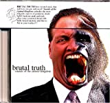 Sounds of the Animal Kingdom by Brutal Truth (1997-09-23)