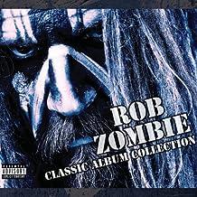 Classic Album Collection [4 CD][Explicit]