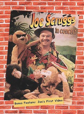 Joe Scruggs-Change the Baby mp3