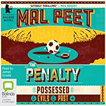 The Penalty: Paul Faustino, Book 2 Audiobook by Mal Peet Narrated by James Goode
